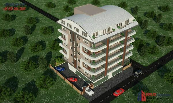 Benefits of Investment in Real estate Market of Alanya